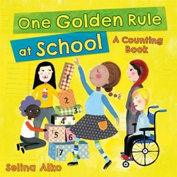 One Golden Rule at School book