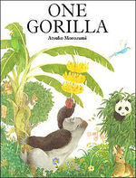 One Gorilla: A Counting Book book