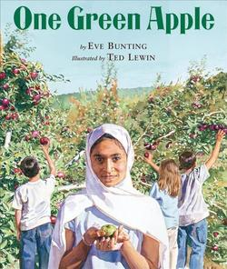 One Green Apple book