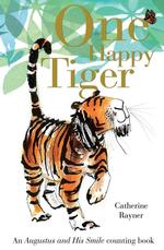 One Happy Tiger book