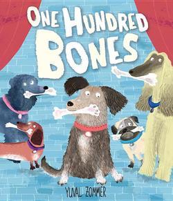 One Hundred Bones book