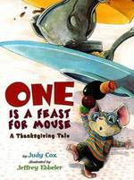 One is a Feast for Mouse book