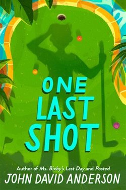 One Last Shot book