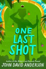 One Last Shot book