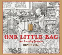 One Little Bag: An Amazing Journey book