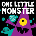 One Little Monster book