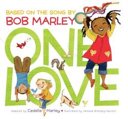 One Love book