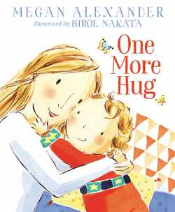 One More Hug book