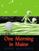 One Morning in Maine book