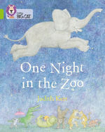 One Night in the Zoo book