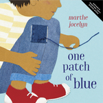 One Patch of Blue book