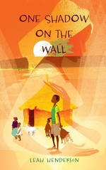 One Shadow on the Wall book