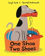 One Shoe Two Shoes book