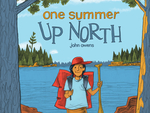 One Summer Up North book