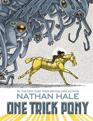 One Trick Pony book