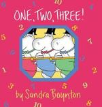 One, Two, Three! book