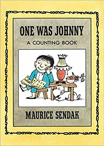 One Was Johnny: A Counting Book book