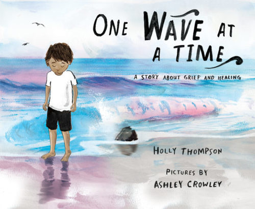 One Wave at a Time book