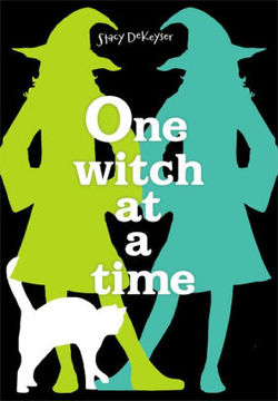 One Witch at a Time book