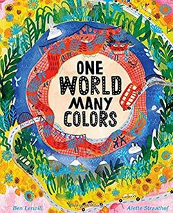 One World, Many Colors book