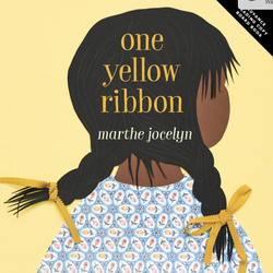 One Yellow Ribbon book