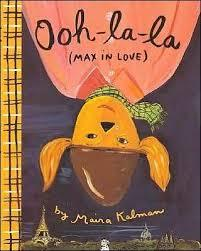 Ooh-la-la (Max in Love) book