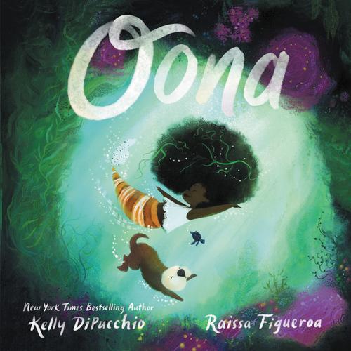 Oona book