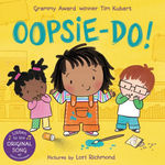 Oopsie-do! book