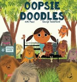 Oopsie Doodles book