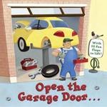 Open the Garage Door book