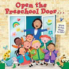 Open the Preschool Door book