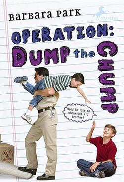 Operation: Dump the Chump book