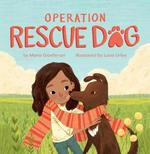 Operation Rescue Dog book