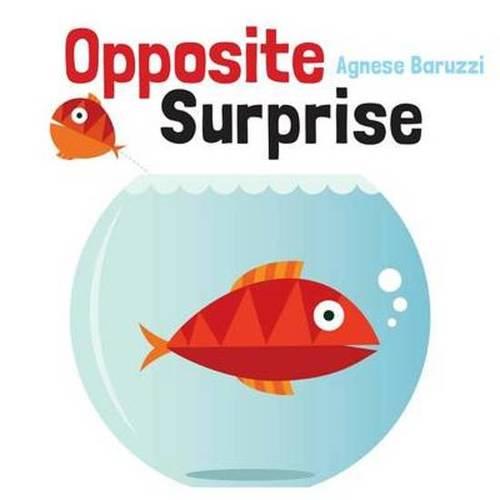 Opposite Surprise book