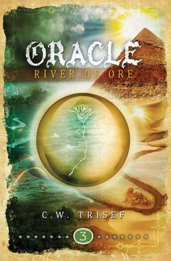 Oracle - River of Ore book