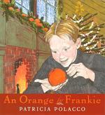 Orange for Frankie book