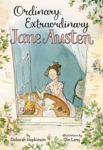 Ordinary, Extraordinary Jane Austen book