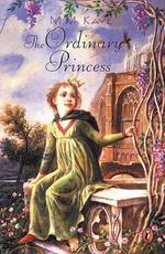 Ordinary Princess book