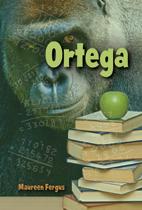 Ortega book