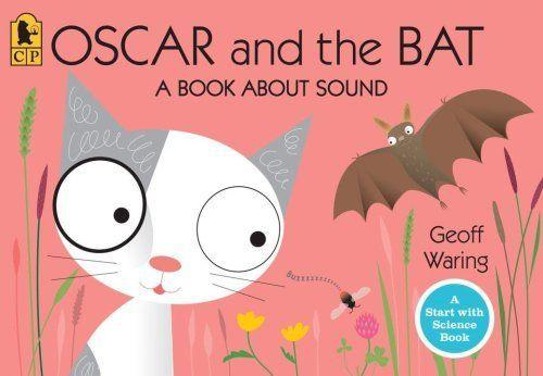 Oscar and the bat book