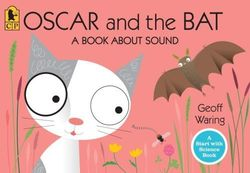Oscar and the bat book
