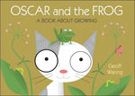 Oscar and the frog book