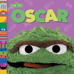 Oscar (Sesame Street Friends) book