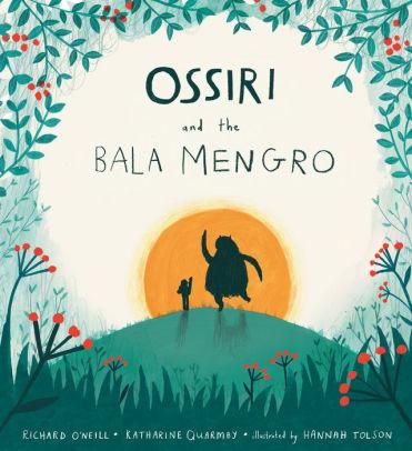 Ossiri and the Bala Mengro book