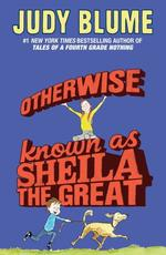 Otherwise Known as Sheila the Great book
