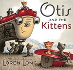 Otis and the Kittens book