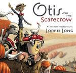 Otis and the Scarecrow book