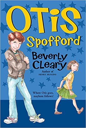 Otis Spofford book