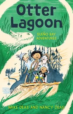 Otter Lagoon book