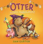 Otter Loves Halloween! book